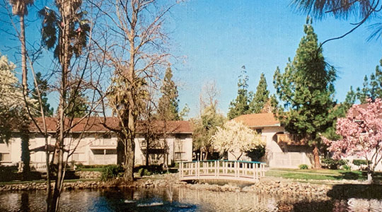 "Image of The Lakes at Fair Oaks, Currently Known as ""Park Place Fair Oaks"" (Realized)"