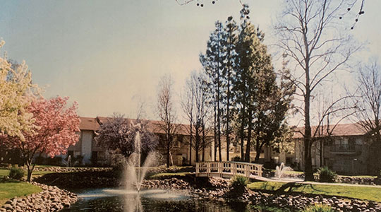"The Lakes at Fair Oaks, Currently Known as ""Park Place Fair Oaks"" (Realized)"