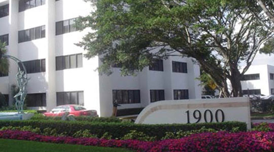 Arvida Executive Center (Realized)