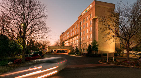 Image of Four Points by Sheraton Charlotte
