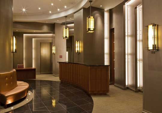Four Points by Sheraton Midtown – Times Square