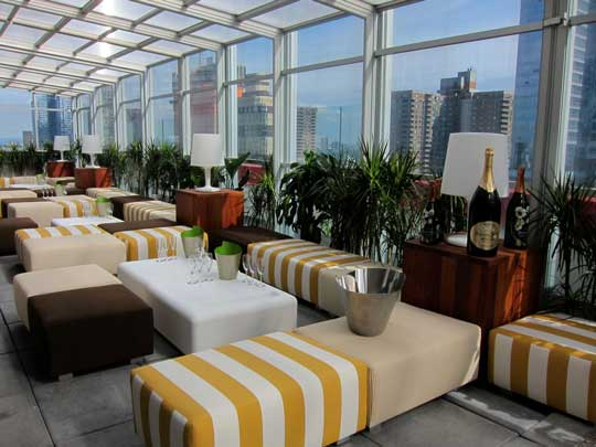 Sky Room Times Square